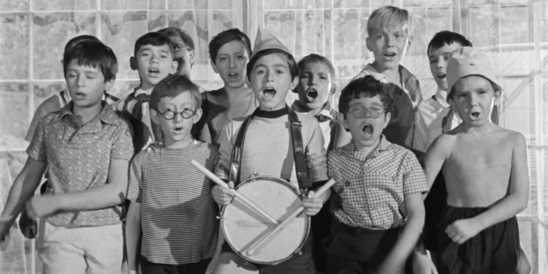 5 фильмов из СССР о детях и торжестве коммунизма