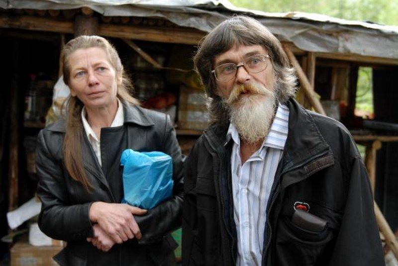 5 историй о чудесном спасении людей, безнадежно заблудившихся в тайге