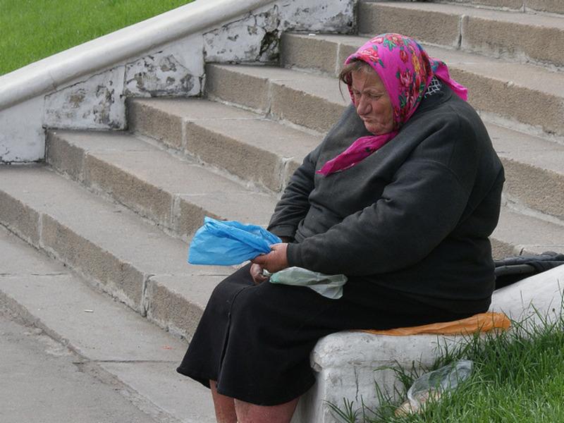 6. Россияне с высокими доходами (от 45 тысяч рублей) и пенсию хотят получать побольше – от 40 тысяч рублей.