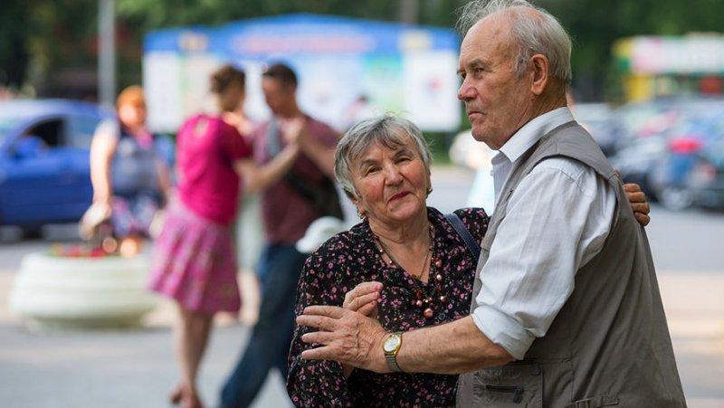 Шура, сколько вам нужно пенсии для счастья?