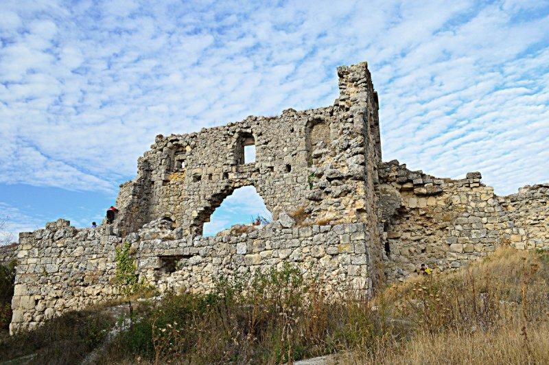 Картинки по запросу крымская готия