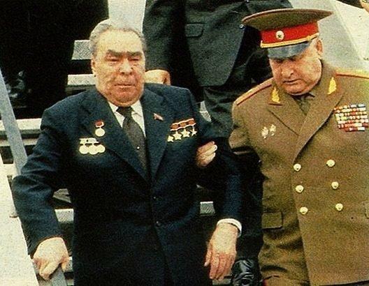 Чем болели вожди советской страны