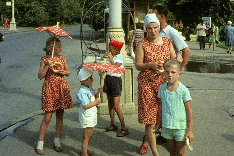 10 фактов в защиту советского детства детство, история, ссср, факты