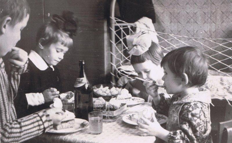 Советское детство не проходит бесследно: О нем напомнят фотографии история, ссср, фото