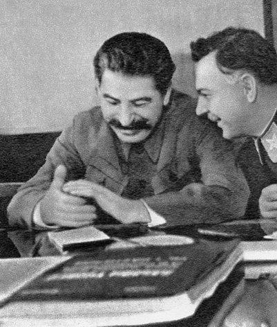 Приемный сын Сталина: Честная судьба вопреки обстоятельствам