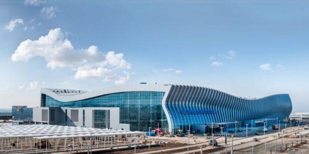 Какие аэропорты России станут «великими»