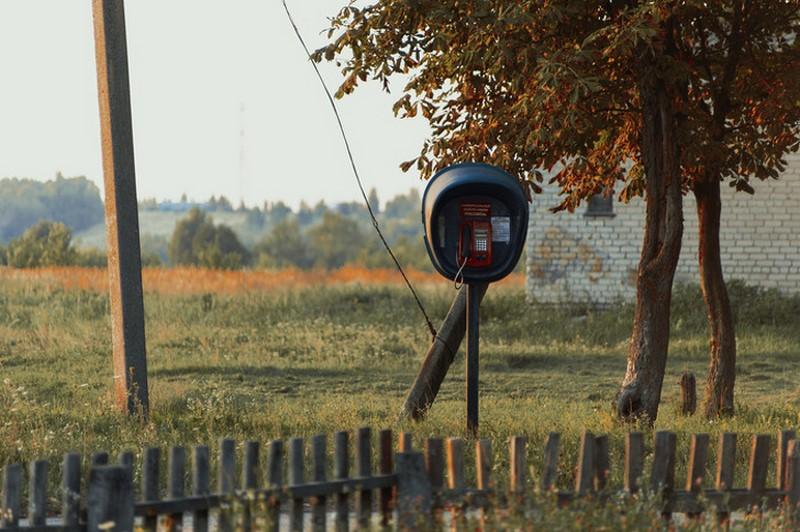 В современном селе деревня, детство, жизнь, ностальгия, период, русская деревня