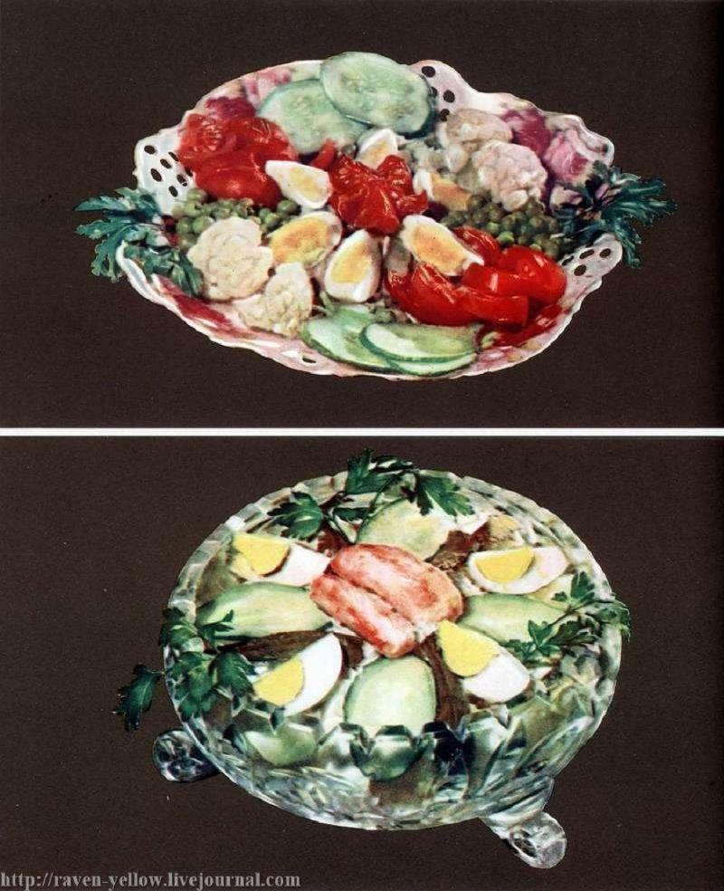 К изобилию! Основы рационального питания в СССР изобилие, книга, рецепты, сезонные блюда, ссср