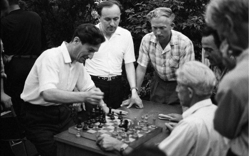 Как отдыхали советские мужчины? история, ностальгия, ссср, фотографии