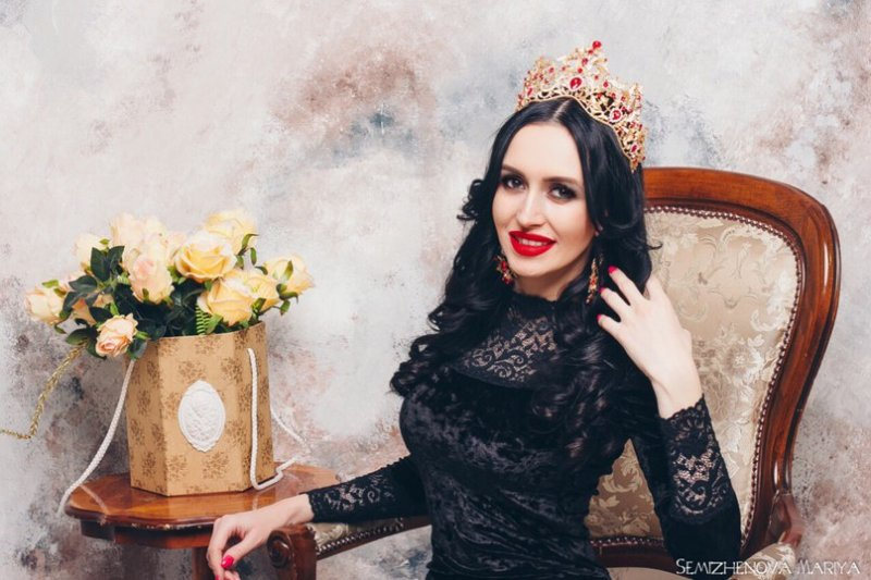 Жительница Тюмени покорила Вселенную своей улыбкой instagram, девушки, конкурс красоты, красота, соцсети, тюмень, улыбка вселенной