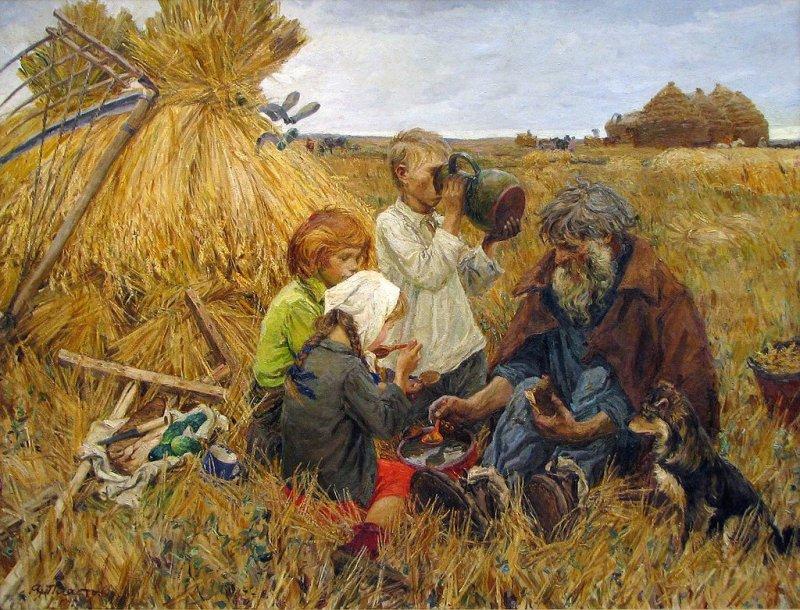 Паскуда и Блуд: почему на Руси люди брали себе странные фамилии? история, приметы, русы, сглаз, суеверия, фамилия