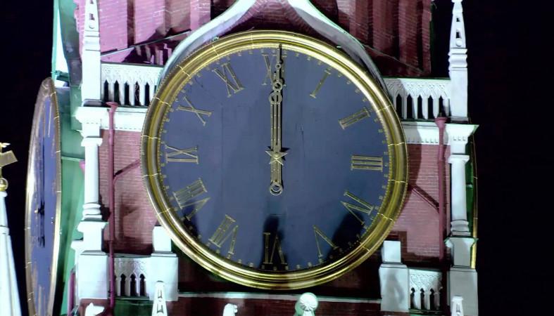 Перед боем курантов: неожиданные речи за 5 минут до нового года куранты, новый год, поздравление, президент, соотечественники
