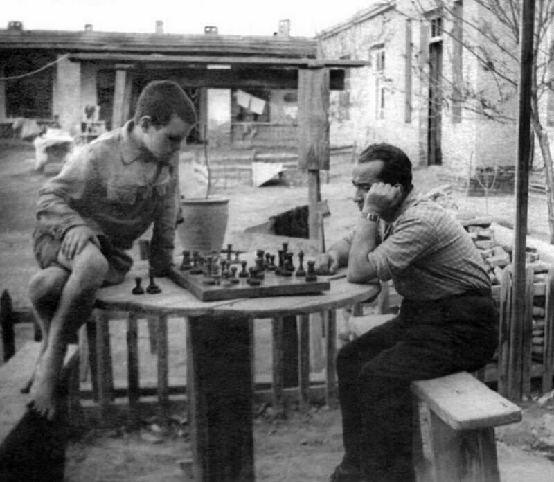 А еще все любили шахматы история, ностальгия, ссср, фотографии
