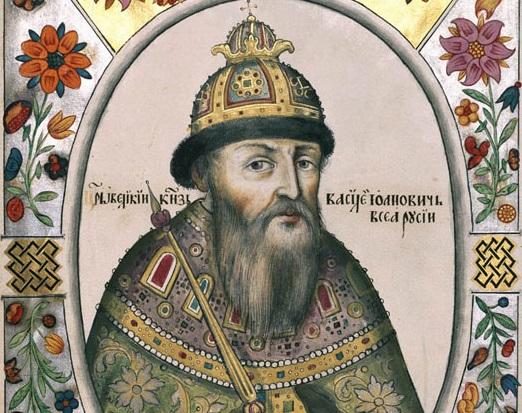 Как появился Российский герб? Россия, всадник, герб, копье, орел