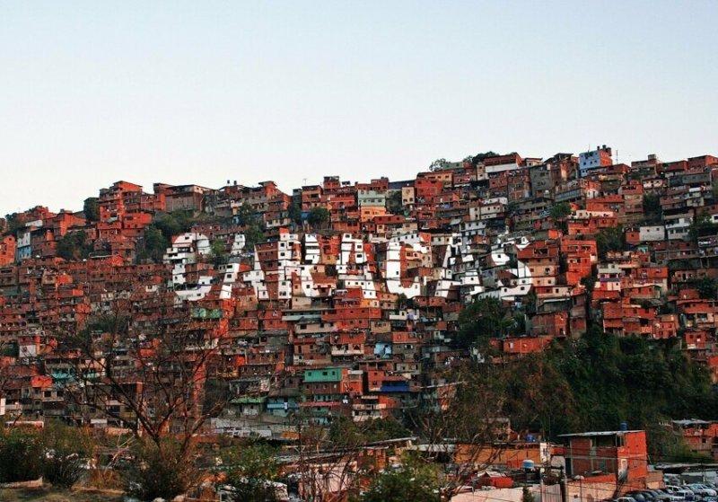 Худший город мира - Каракас
