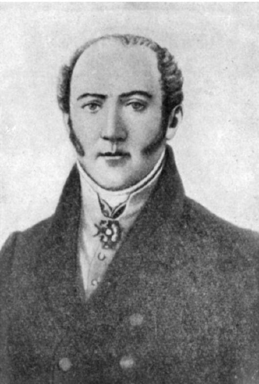 Доктор Семен Зыбелин — первый профессор и создатель медицинских терминов