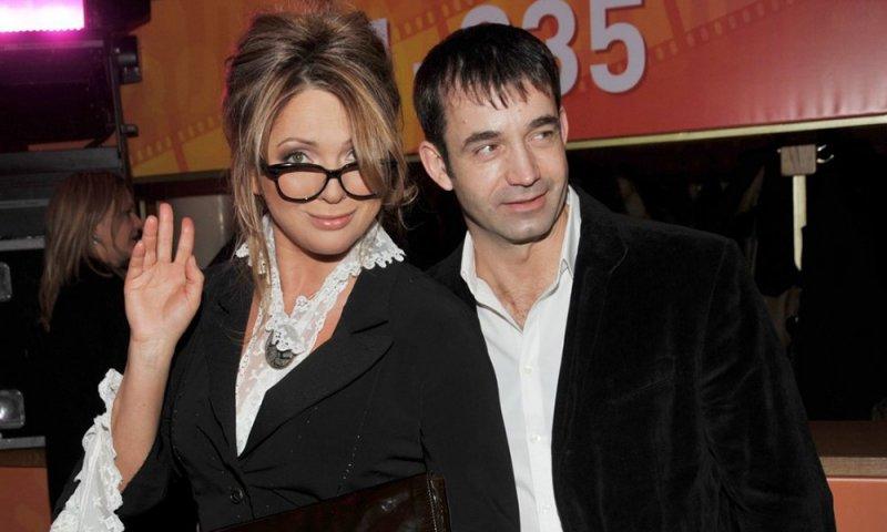 Ольга Дроздова и Дмитрий Певцов: 28 лет вместе