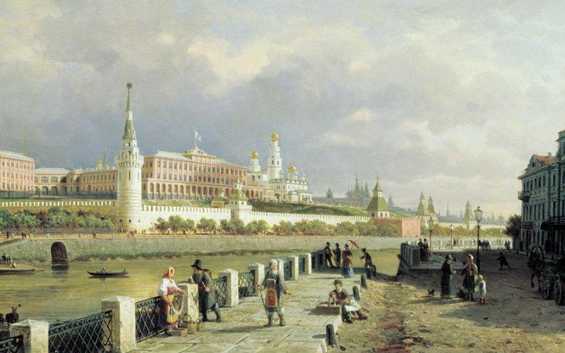 Каменные и деревянные: сколько в России кремлей? Россия, враги, государство, защита, кремль, крепость