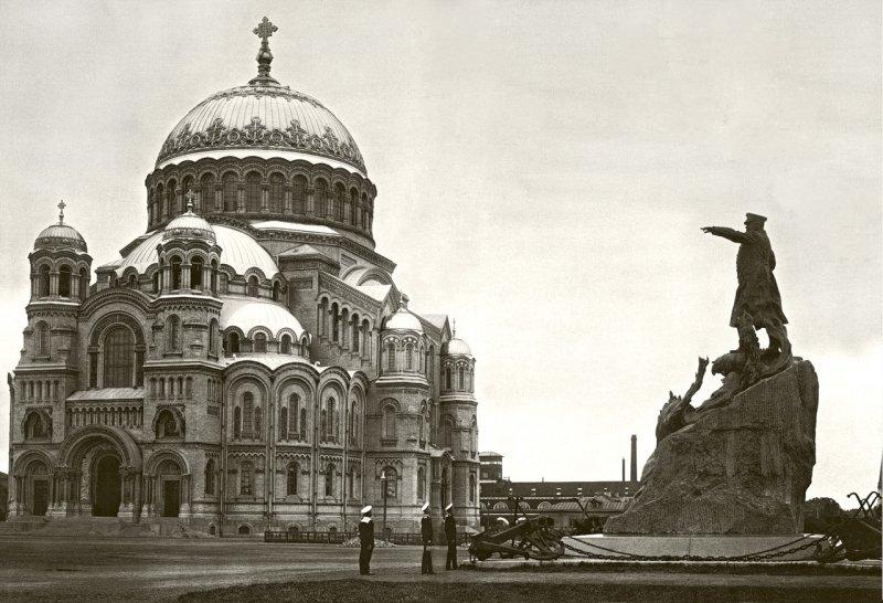 Санкт-Петербург Карл Булла, дореволюционная Россия, история, фотография