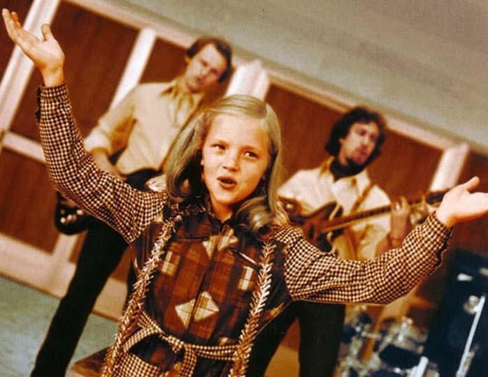 """Анна Ашимова: будни маленькой """"чародейки"""" Анна, Ашимова, волшебство, детская, мечта, сбылась, фильм, чародейка"""