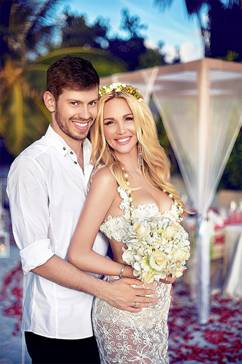 Сбежавшие невесты: знаменитости, отменившие свадьбу