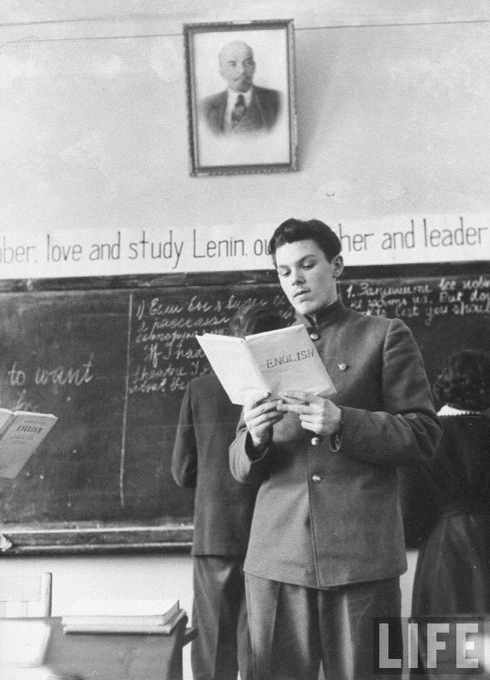Как американцы сравнили две системы образования и испытали шок