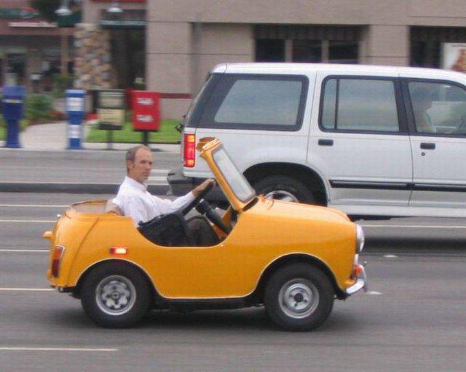 «Закажешь Мерс, а придет Лифан?»: AliExpress начинает продажи автомобилей в России