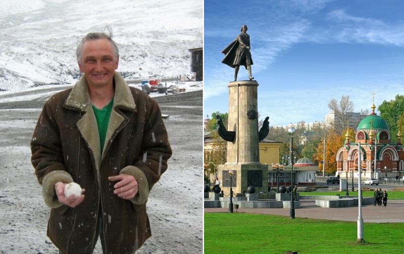 Митинг в поддержку повышения пенсионного возраста до 120 лет пройдет в Липецке липецк, митинг, пенсии, пенсионный возраст, фото, юмор