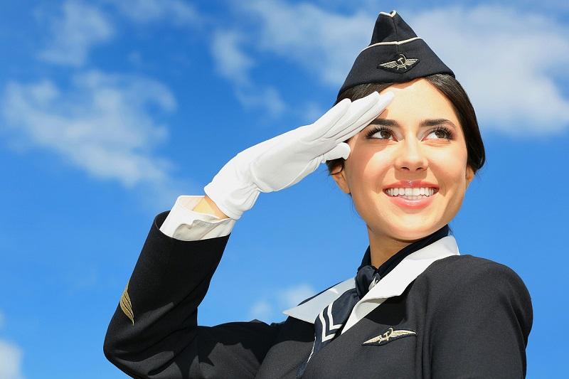 Названы самые раздражающие качества стюардесс безразличие, жалобы, отзывы, пассажиры, полет, стюардессы, улыбка, хамство