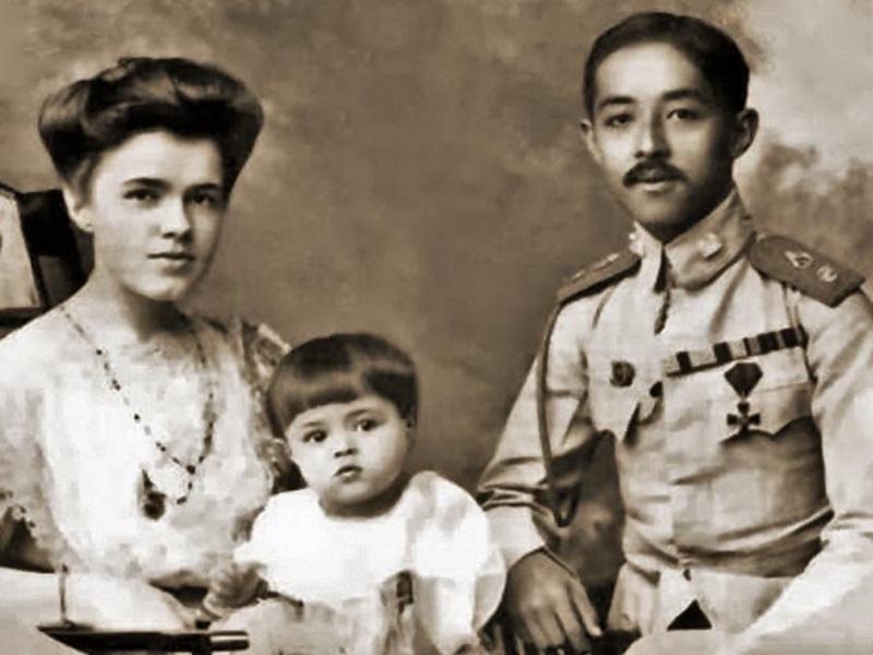 Катя Десницкая: как сестра милосердия стала русской принцессой Таиланда катя десницкая, принцесса, русская, сестра милосердия, таиланд