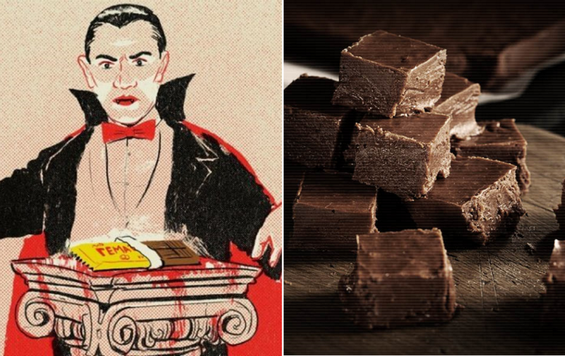 «Кровавые сладости»: американцев поразил состав «Гематогена»