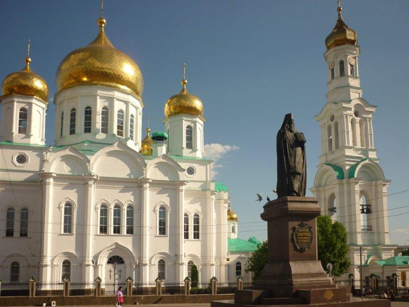 Ростовский собор