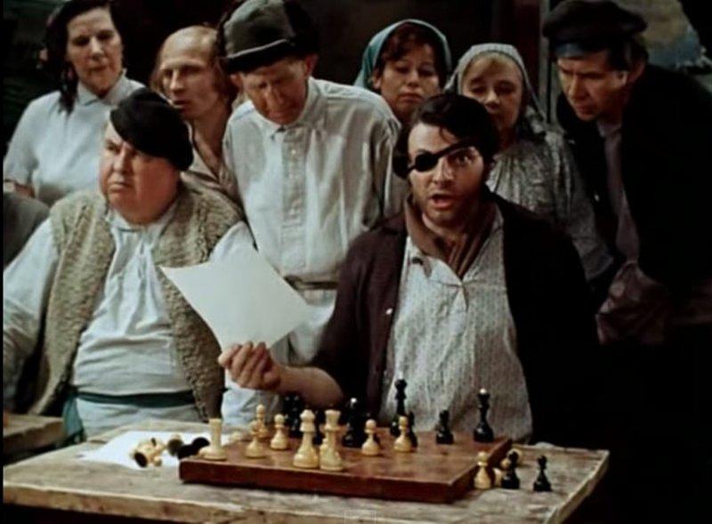 """""""Позвольте, товарищи, у меня все ходы записаны!"""": шахматы в русской классике"""