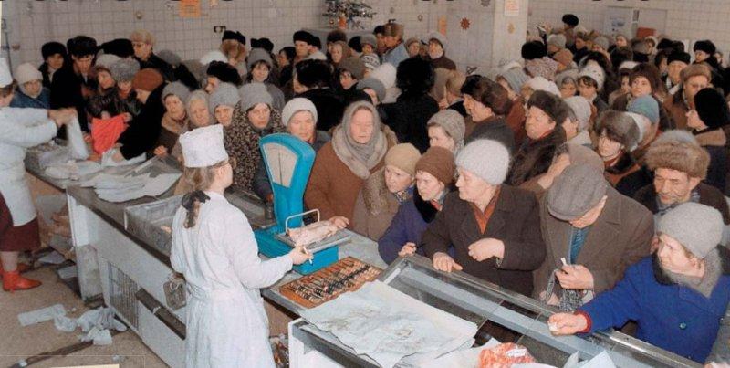 Талоны: как жили люди на закате СССР? дефицит, история, кризис, нехватка основного, ссср, талон
