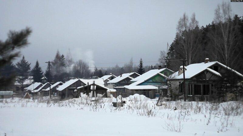"""Шапы: как живет """"деревня приемных детей"""" ? вымирание деревни, неизвестная россия, приёмные дети"""