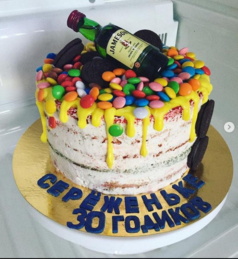 Тортик для большого мальчика впали в детство, мужчины как дети, первые сорок лет, смешно, юмор