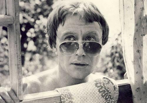 Андрей Миронов (1941 - 1987) актеры, время, известные, изменились, прошло