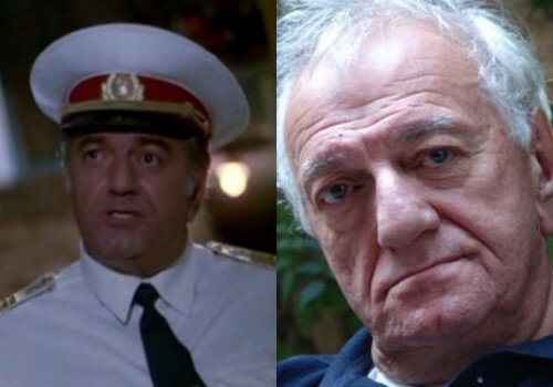 Баадур Цуладзе (1935 - 2018) актеры, время, известные, изменились, прошло
