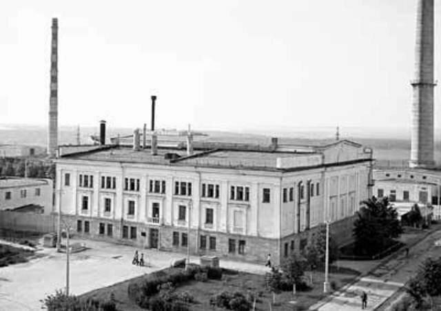 Запуск первой в мире атомной электростанции в Обнинске, 27 июня 1954 года значимые, исторические факты, особенные, редкие, события. фото