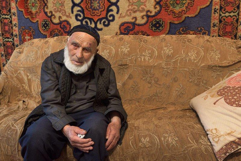 Самый пожилой россиянин поделился секретом своего долголетия незадолго до собственной смерти