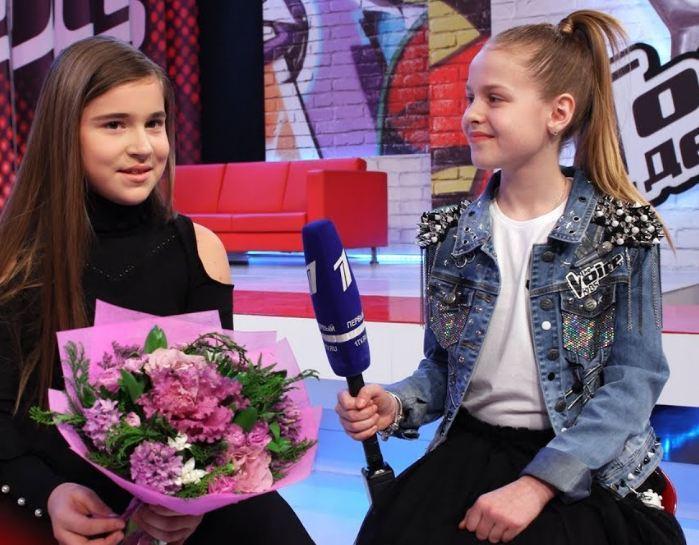 Результаты конкурса «Голос. Дети» признали недействительными Алсу, Микелла Абрамова, голос дети, голосование, канал, первый, проверка, скандал
