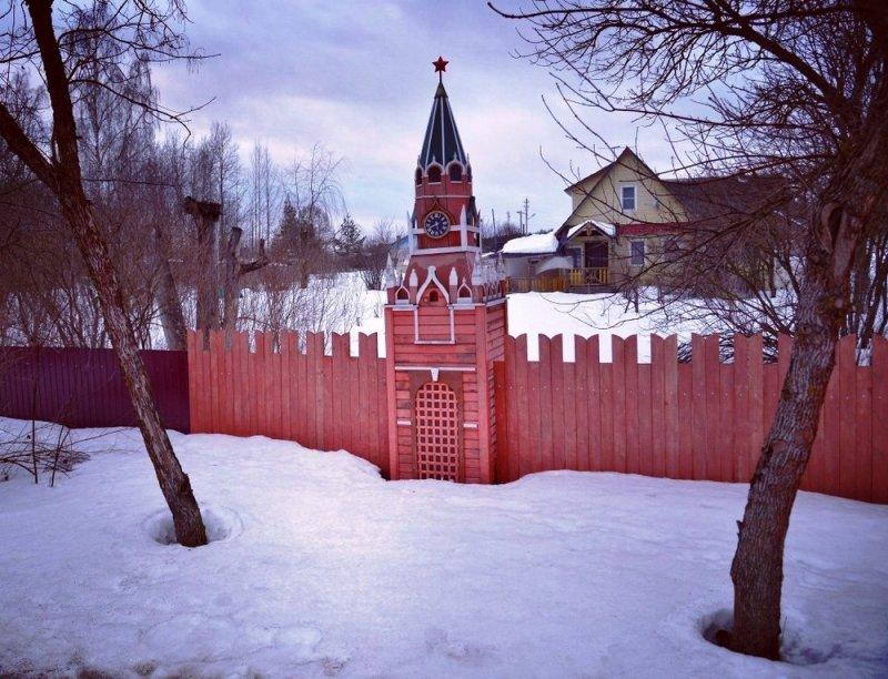 Со своим Кремлем в голове Россия, абсурд, забавно, и смех и грех, российская действительность, юмор