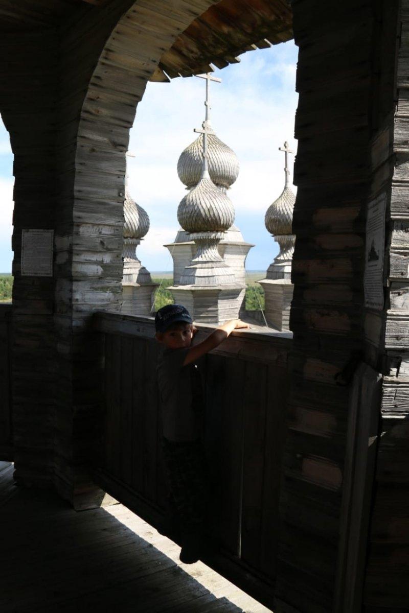 Архитектурные шедевры Русского Севера: спасти и сохранить Россия, архитектура, зодчество, колокольни, наследие, север, храмы, шедевр