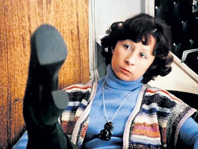 """1980 год: """"Привези мне дубленку!"""" вещь, дубленка, культ, ссср"""