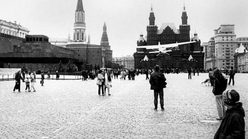 Великая провокация: почему приземление Матиаса Руста на Красной площади не было шалостью?