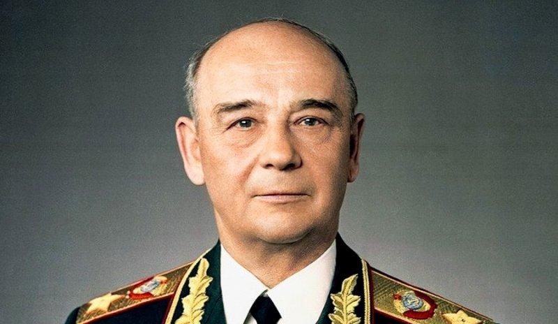 Соколов Сергей Леонидович (1911-2012)