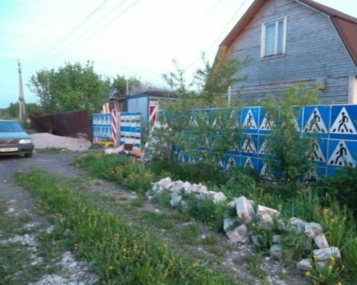 """Несколько убедительных фото, на которых село действительно """"рулит"""""""
