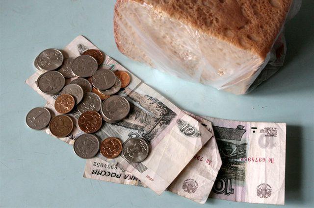 Национальному проекту по борьбе с бедностью в России не быть