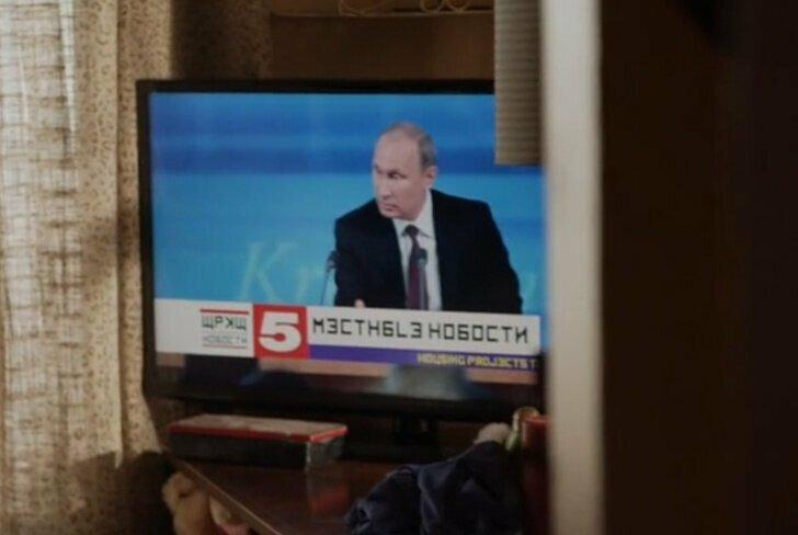 """Сериал """"Бесстыдники"""" (2011-2019)"""