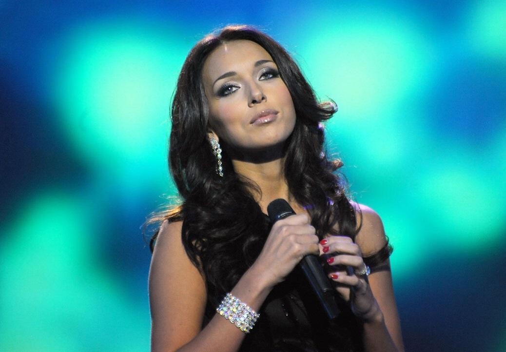 Российские певицы певцы фото имя фамилия